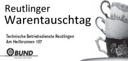 Reutlinger Warentauschtag